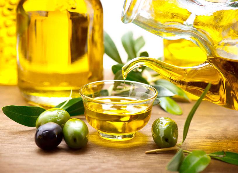 Oliwa to podstawa śródziemnomorskiej diety /123RF/PICSEL