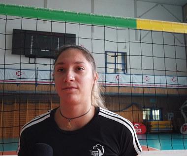 Oliwia Bałuk: Z trenerek Kawką zawsze nam się dobrze współpracowało. Wideo