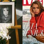 Oliwia Bieniuk wspomina śmierć mamy: Nie odbierałam telefonu, nie chciałam usłyszeć tej wiadomości