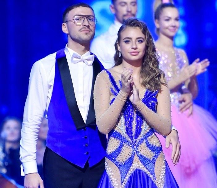 Oliwia Bieniuk /Piętka Mieszko /AKPA
