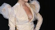 Oliwia Cymińska odsłoniła biust na pokazie. Wyglądała lepiej niż Doda?