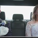 """Oliwia i Łukasz ze """"Ślubu od pierwszego wejrzenia"""" już nie są razem? To nagranie mówi sporo!"""