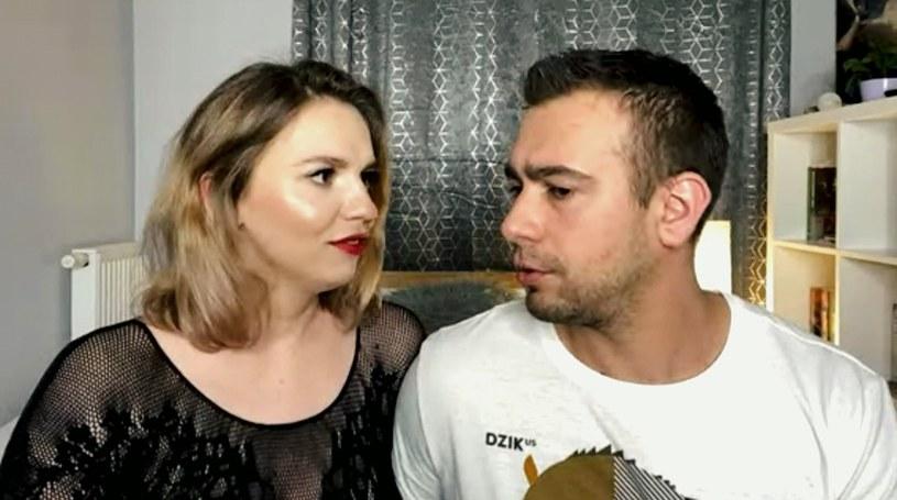 Oliwia i Łukasz /pomponik.pl