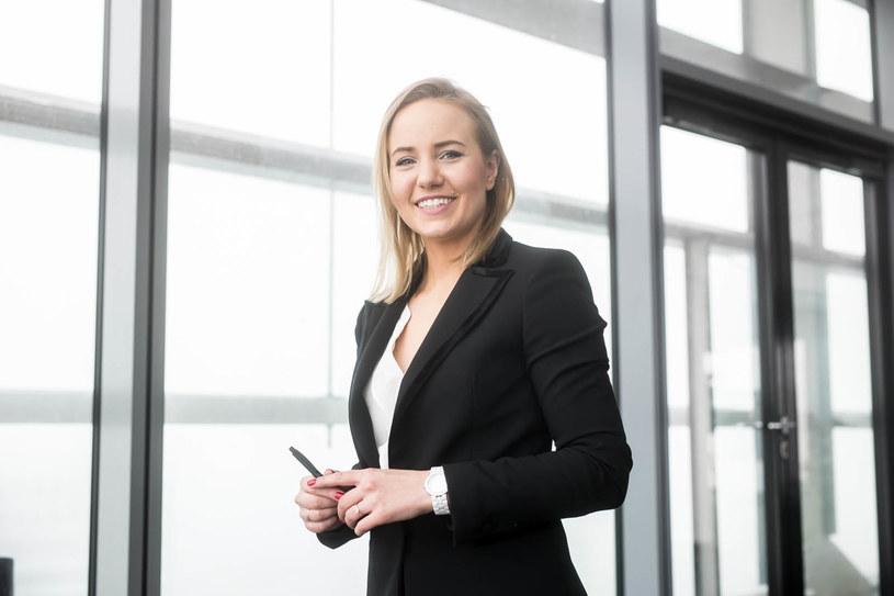 Oliwia Kwiatkowska, partner zarządzający TDJ Foundation /&nbsp