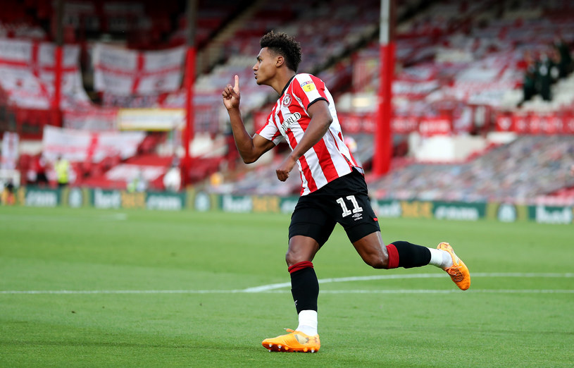 Ollie Watkins /Catherine Ivill /Getty Images