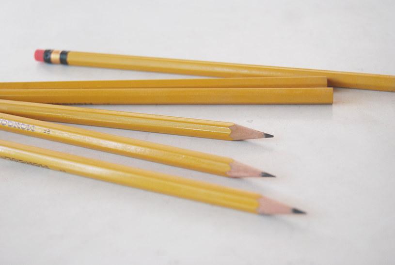 ołówki /© Photogenica