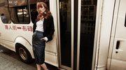 Ołówkowa spódnica - elegancja nie tylko do biura