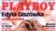 """Olszówka w """"Playboy'u"""""""