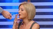 Olszówka: Zaczęłam palić