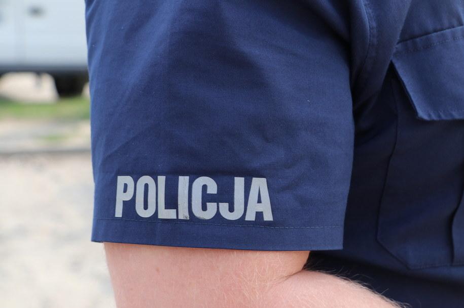 Olsztyn: Roczne dziecko wypadło z okna. Sprawę zbada policja /Jacek Skóra /RMF FM