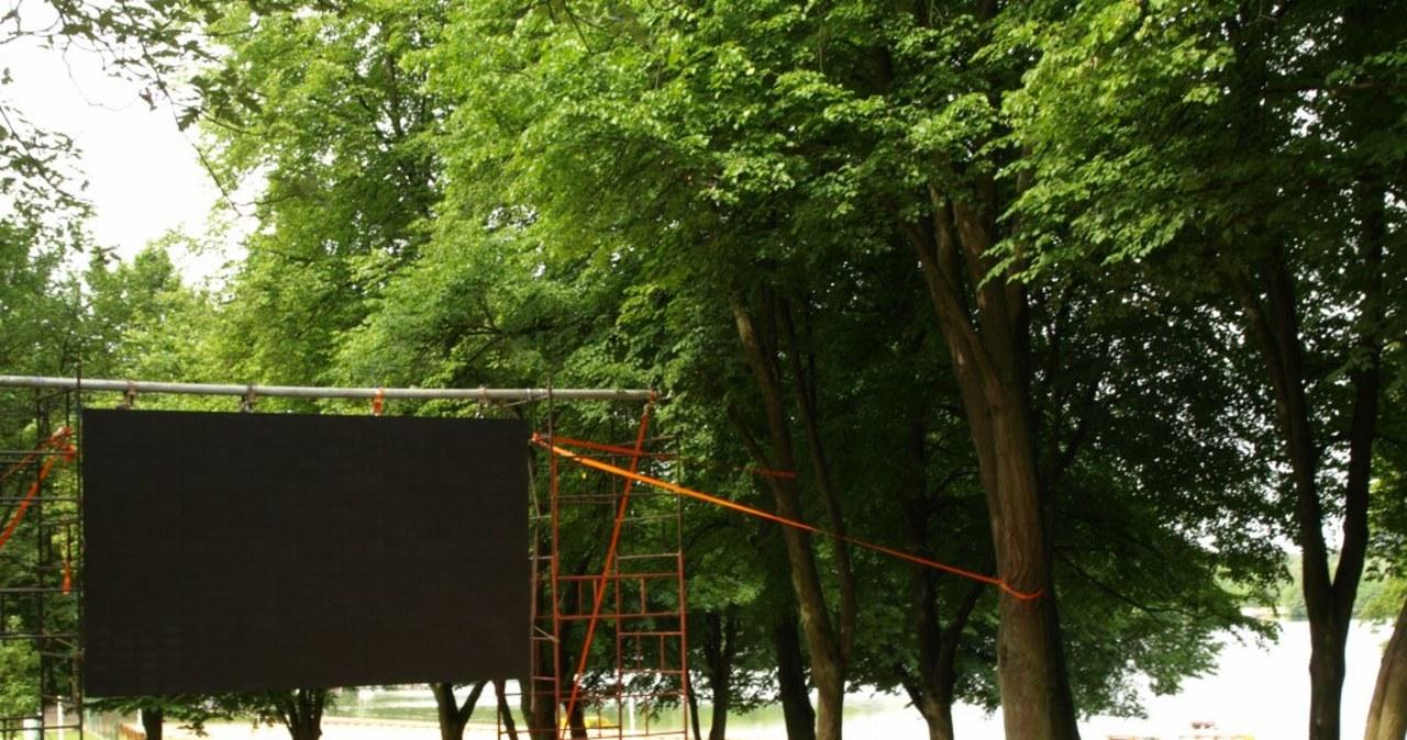 Olsztyńska strefa kibica na Euro 2012
