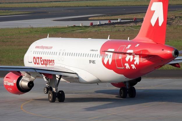 OLT Express od piątku zawiesza wszystkie rejsy regularne /fot. Maciej Gocłoń /East News
