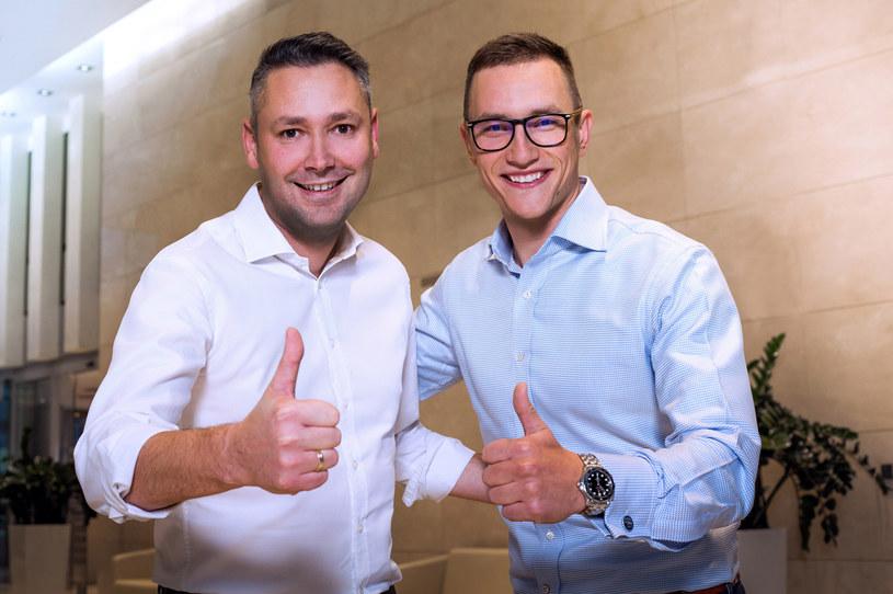 OLX zainwestował w e-salon samochodowy Carsmile /Informacja prasowa