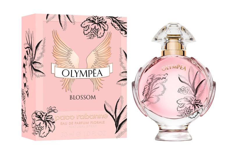 Olympéa Blossom, Paco Rabanne /materiały prasowe