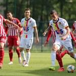 Olympiakos Pireus po raz 45. piłkarskim mistrzem Grecji