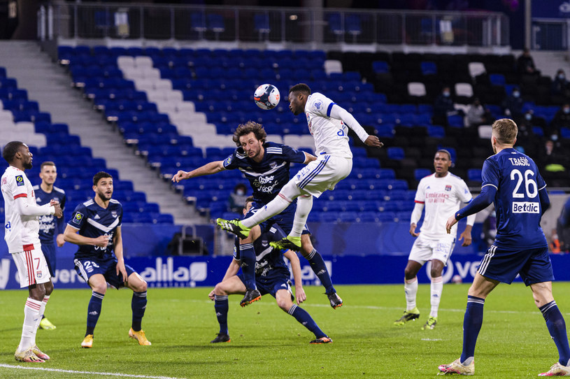 Olympique Lyon - Girondins Bordeaux /Marcio Machado /Getty Images