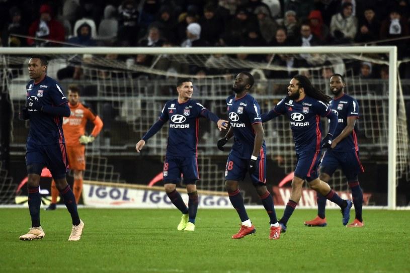 Olympique Lyon /AFP