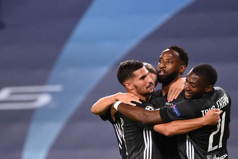Olympique Lyon /East News