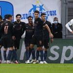 Olympique Marsylia - Manchester City 0-3 w 2. kolejce Ligi Mistrzów