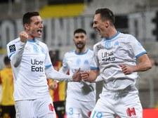 Olympique Marsylia - RC Strasbourg. Arkadiusz Milik wystąpi w pierwszym składzie