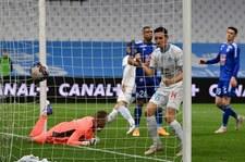 Olympique Marsylia - RC Strasbourg. Emocje w końcówce meczu! Goście sprawili niespodziankę