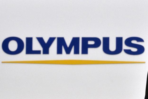Olympus Corp. to producent m.in. aparatów fotograficznych i endoskopów /AFP