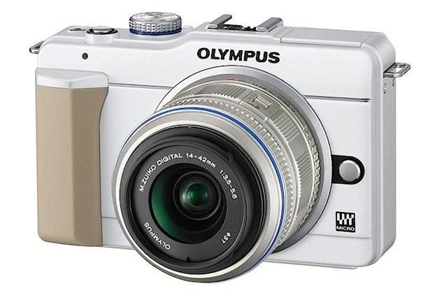 Olympus E-PL1s /materiały prasowe