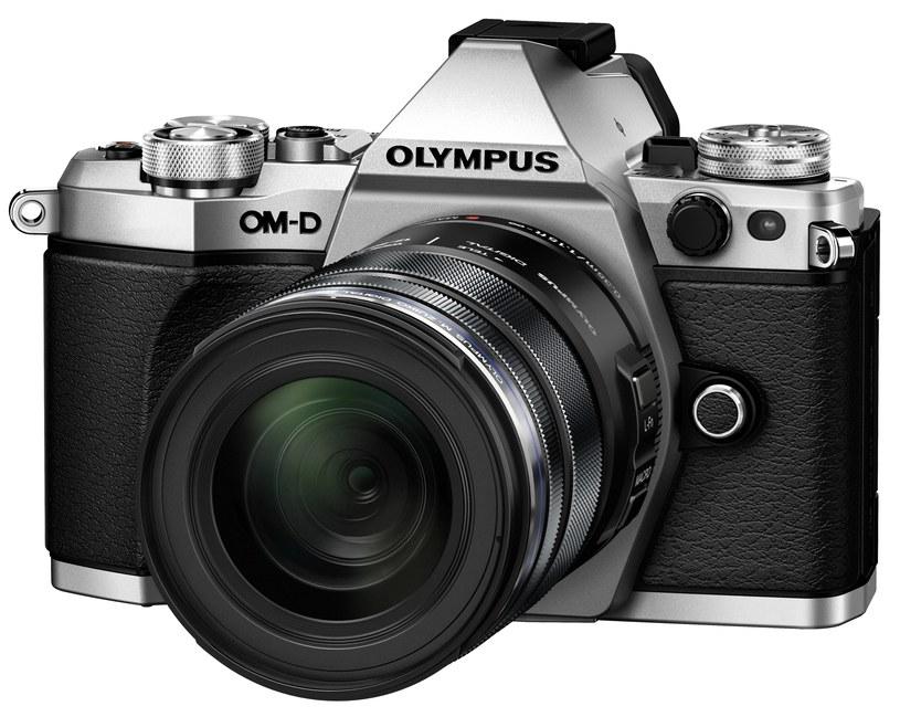 Olympus OM-D M5 MARK II - zdobywca Medalu w kategorii Foto /materiały prasowe