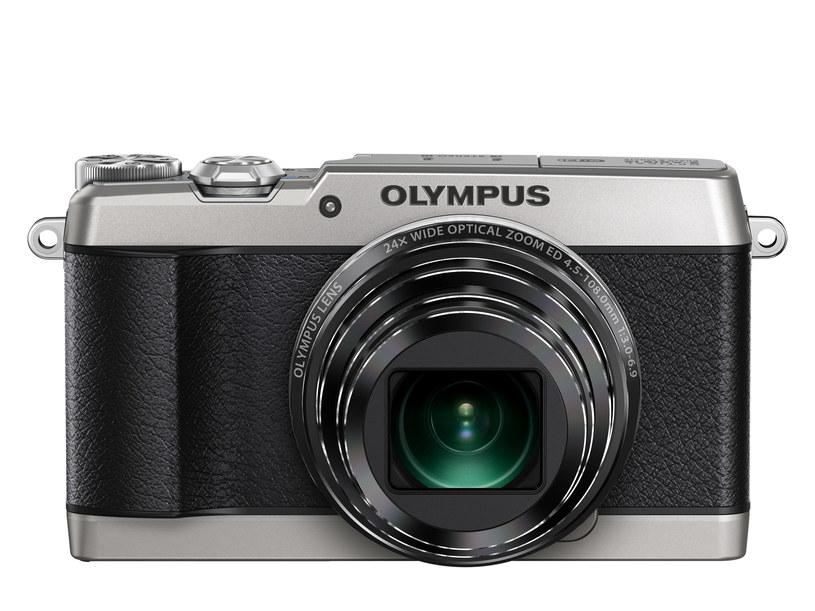 Olympus Stylus SH-1 /materiały prasowe