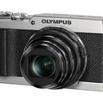 Olympus Stylus SH-2 – nowa wersja kompaktu retro