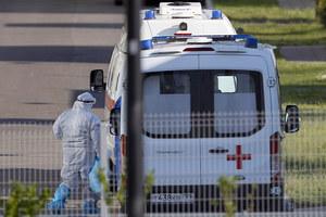 """Oman: """"Czarny grzyb"""" atakuje chorych na Covid-19. Wysoka śmiertelność"""