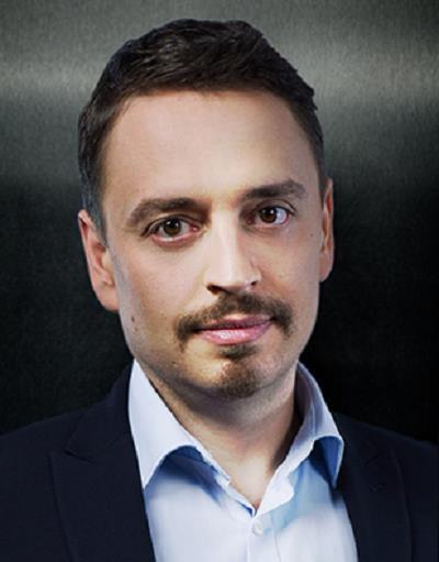 Omar Arnaout, prezes X-Trade Brokers /Informacja prasowa