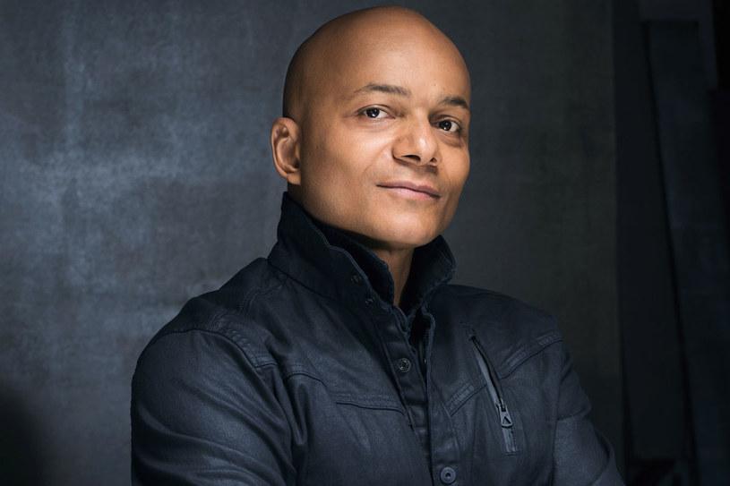 Omar Sangare – aktor, reżyser, producent, pedagog, założyciel  i dyrektor artystyczny festiwalu United Solo w Nowym Jorku /materiały prasowe