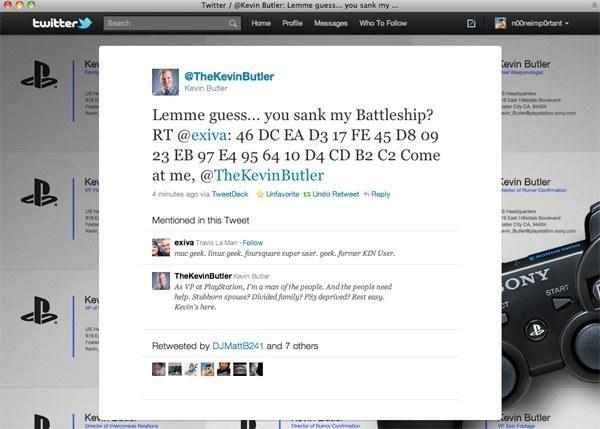 Omawiany w tekście wpis Kevina na Twitterze /CDA