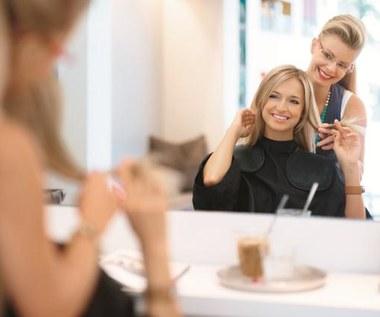 Ombre hair: Cieniowany kolor włosów