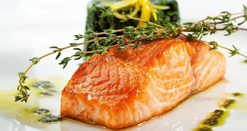 omega 3 w rybach /© Photogenica