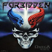 Forbidden: -Omega Wave