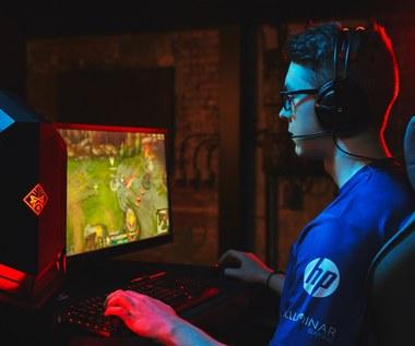 OMEN by HP oficjalnym partnerem technologicznym Illuminar Gaming