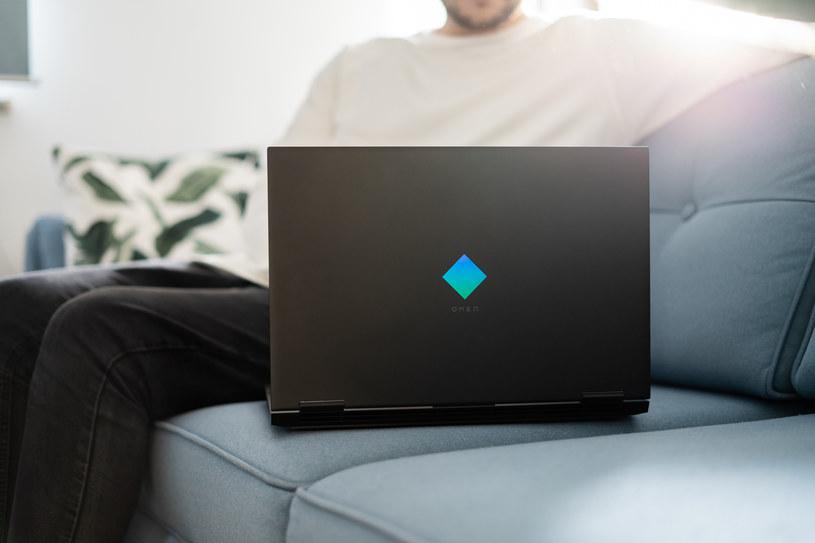 OMEN idealnie sprawdzi się i jako komputer do pracy, i laptop dla gracza /INTERIA.PL