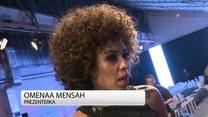 Omenaa Mensah: Liczę, że Andrzej Duda będzie prezydentem wszystkich Polaków