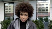 Omenaa Mensah: Święta ze śniegiem tylko na południu kraju
