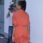 Omenaa Mensah zmieniła fryzurę! Wygląda lepiej?