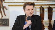 Omilanowska wybrana dyrektorem Zamku Królewskiego w Warszawie. Gliński nie chce jej powołać
