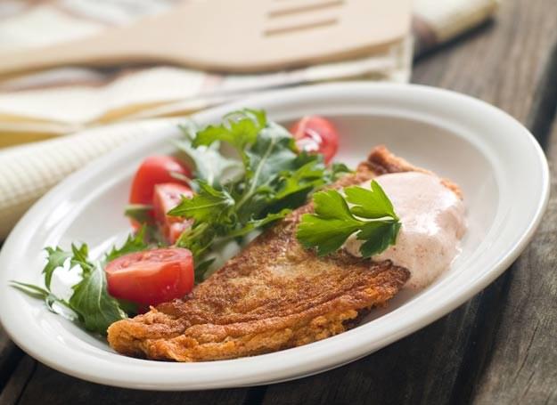 omlet gryczany z migdałami /123RF/PICSEL