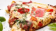 Omlet ze szpeclami i kiełbaskami