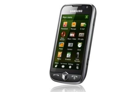 Omnia II - jeden z najciekawszych telefonów w ofercie Samsunga /materiały prasowe