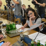 Omówili 5 z ponad 20 punktów. Sejmowa komisja nie zakończyła prac ws. KRS