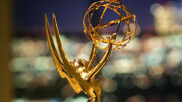 omu w tym roku przypadnie statuetka Emmy? /David McNew /Getty Images