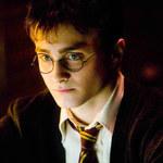 On też nazywa się Harry Potter!
