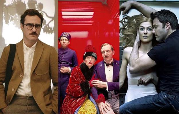 """""""Ona"""", """"Grand Budapest Hotel"""" i """"Zaginiona dziewczyna"""" - to jedne z najlepszych filmów 2014 roku /materiały prasowe"""